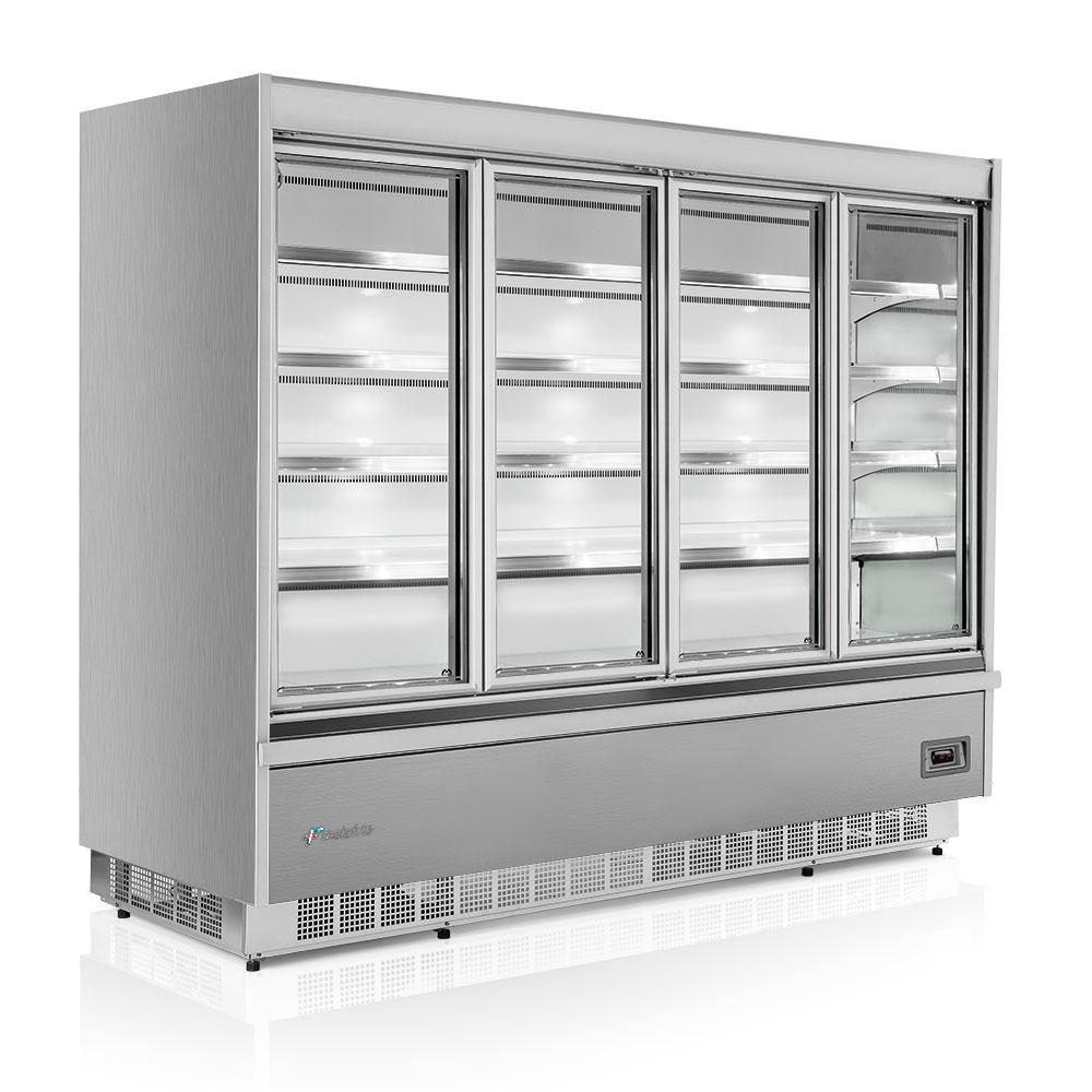 Expositor Vertical para Frios e Laticínios - SMGR-2500